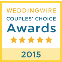 Wedding wire award link